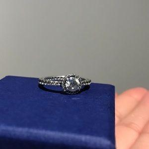 Classic Elegance PANDORA Ring